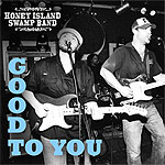 Good To You Album Cover