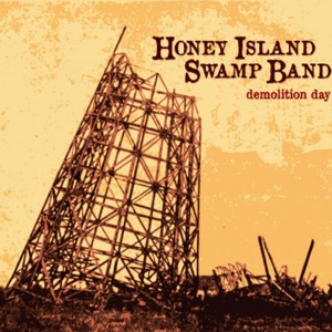 parcbench.live: Honey Island Swamp Band – 'Demolition Day'